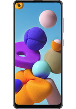 Samsung Galaxy A21s 4GB