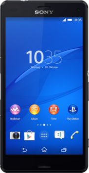 Sony Xperia Z3 Compact Aktuelle Preise Tarife Durchblicker At
